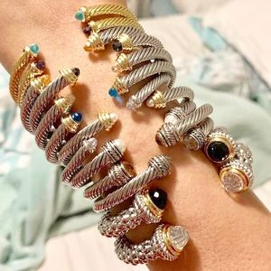 Jewelry - Fashion Bangles Bracelets Cuffs for Women